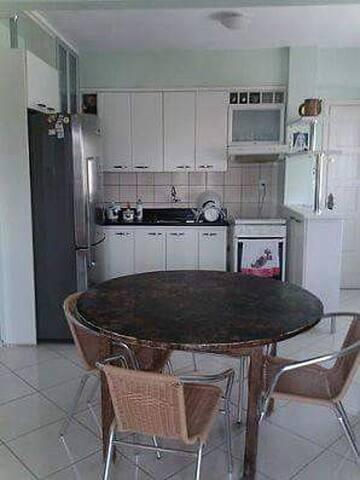 Apto confortável em Balneário Camboriú - Balneário Camboriú - Apartamento