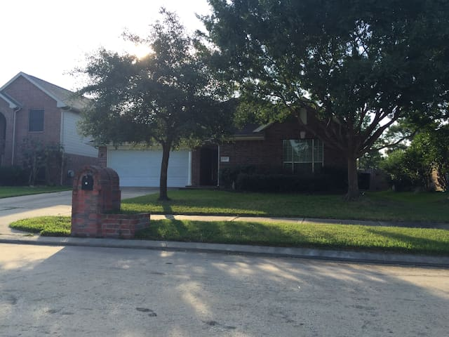 Kennedy Home - Tomball - Casa