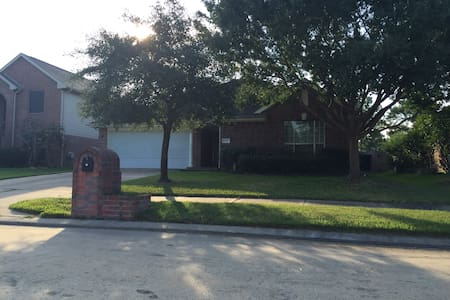 Kennedy Home - Tomball - Maison