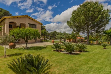 Casa con encanto en la Sierra de Córdoba