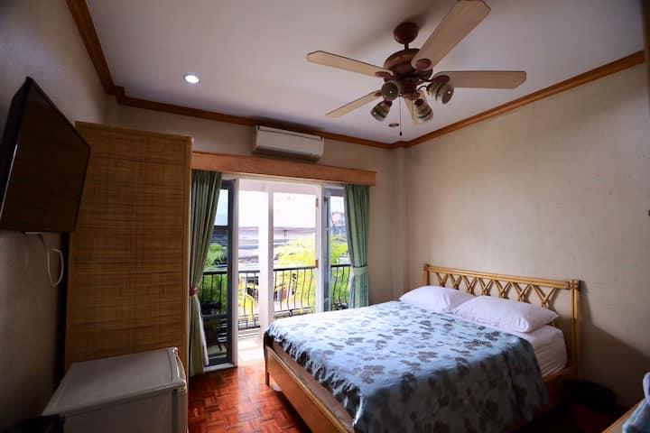 Sansabai House Hotel Korat