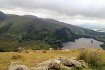 Kerry from the Healy pass