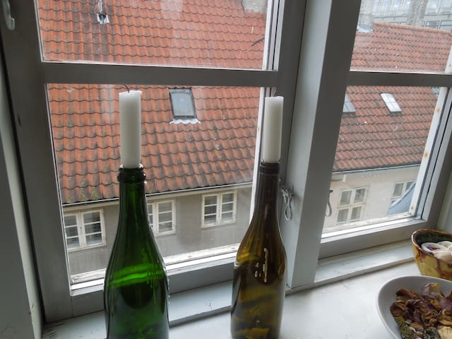 Apartment in the heart of Copenhagen - København - Apartment