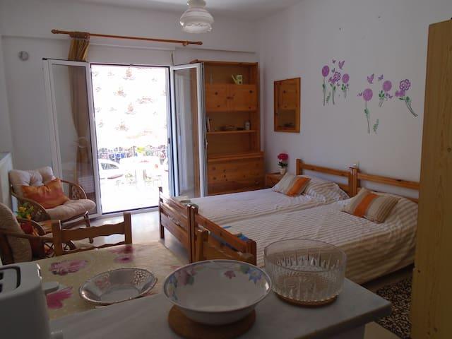 Studio Flat, Alepou, Corfu - Kerkyra - Kerkira - Appartamento