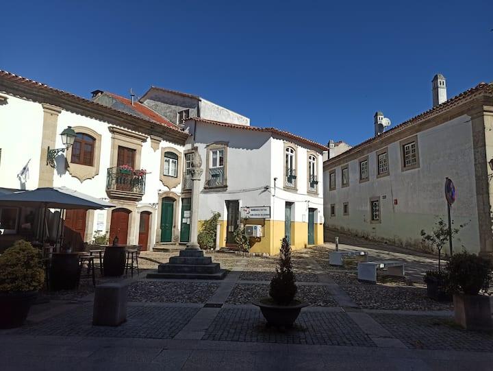 Casa do Pelourinho, um lugar privilegiado!