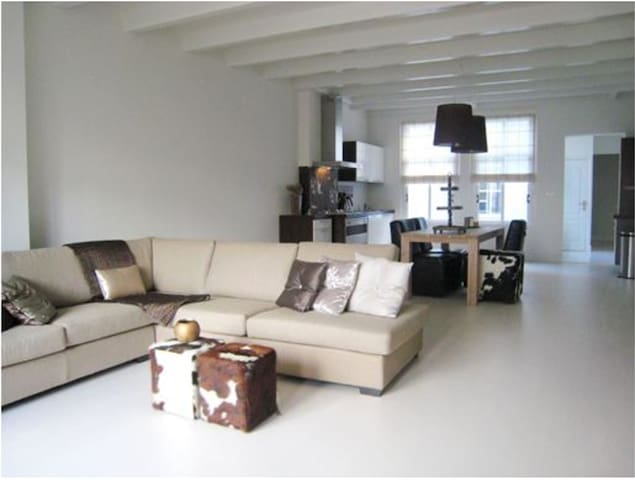 Part of perfect central apartment
