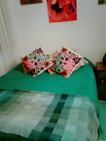 Lindo  dormitorio ! - Viña del Mar - Haus