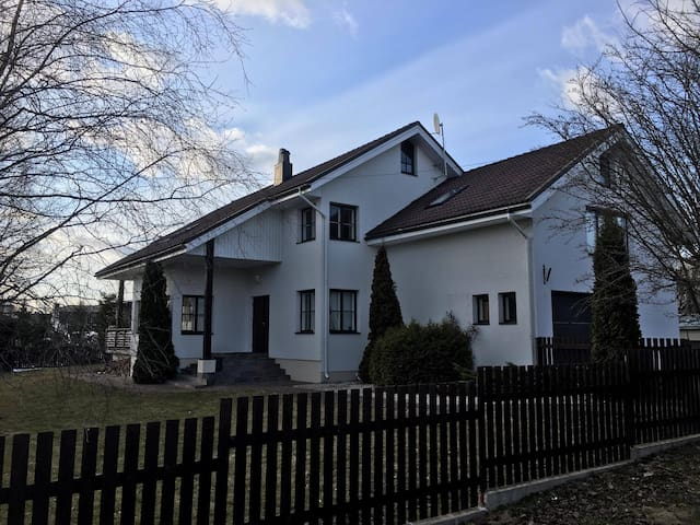 Luxurious, Private Residence for up to 10 people - Viimsi - Dům