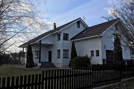 Luxurious, Private Residence for up to 10 people - Viimsi - Haus