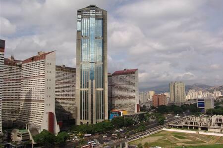 En Caracas, quédate en Casa!
