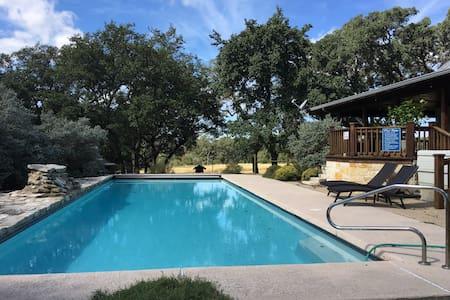 Casa Bella Ranch - Fredericksburg