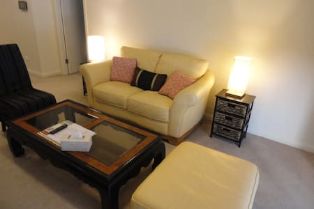 New Spacious 2 Bdm Apt at Syd Olympic Ferry Wharf