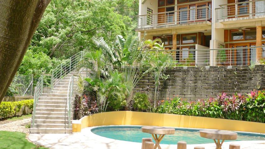 Luxury Studio Apartment With All The Trimmings - San Juan del Sur - Leilighet