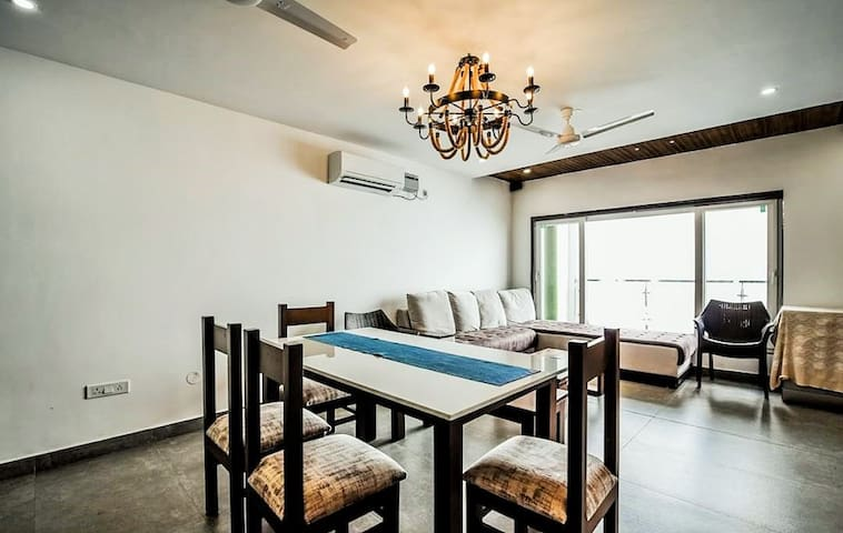The Regal Stay | 3 BHK  Home | Mussoorie