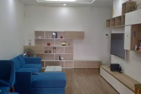 Apartment The Price 75 m2