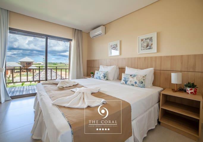 The Coral Beach Resort - Vila Rustica - Suite Standart