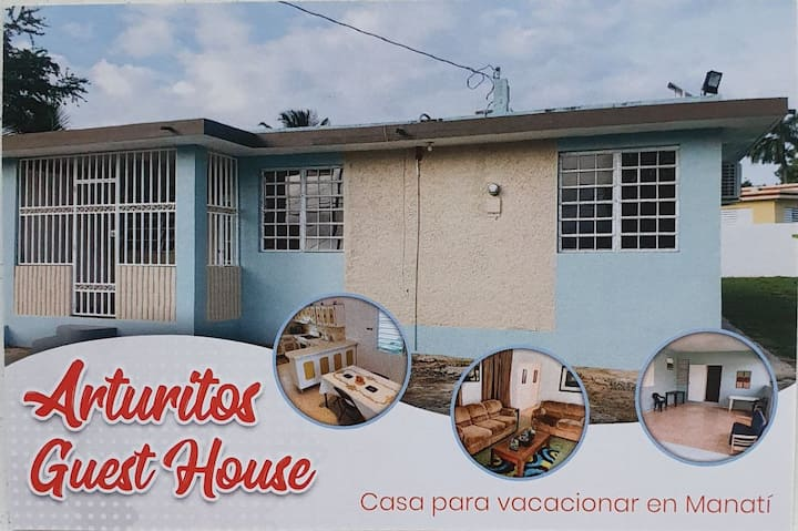 Arturitos Guess House