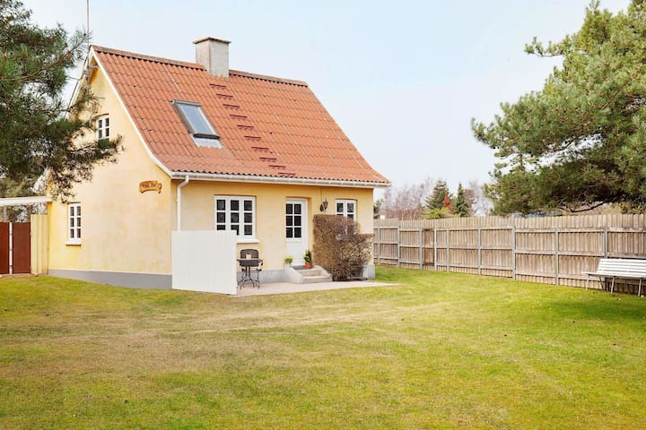 4 person holiday home in Store Fuglede