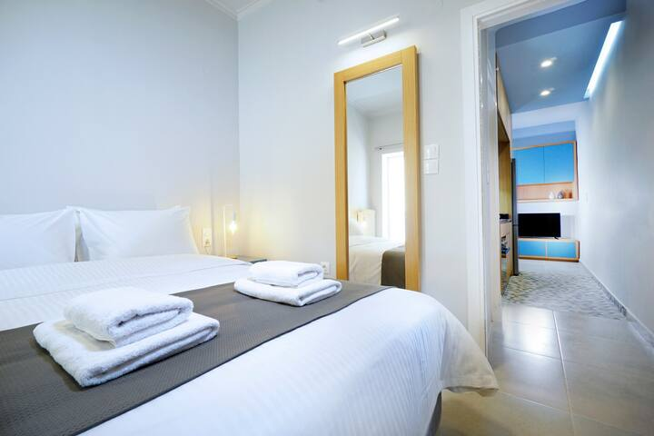 Harbor Suite, 300 meters from Chania old town