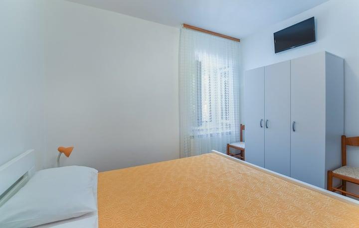Funtana Rooms / Funtana Room III with Terrace near The Beach