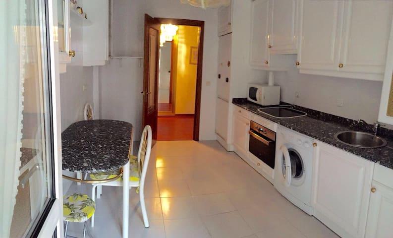 apartamentos marte 4a - Torrelavega - Apartament