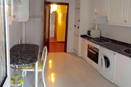 apartamentos marte 4a - Torrelavega
