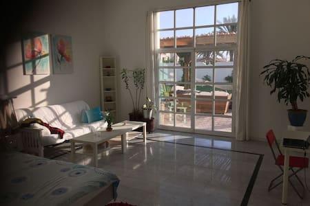 Jumeirah Master Bedroom - Willa