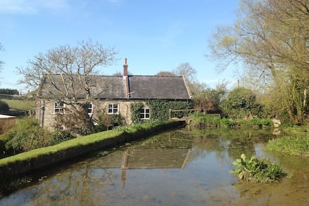 The Old Brewery, Isle of Wight - Newbridge - Bed & Breakfast