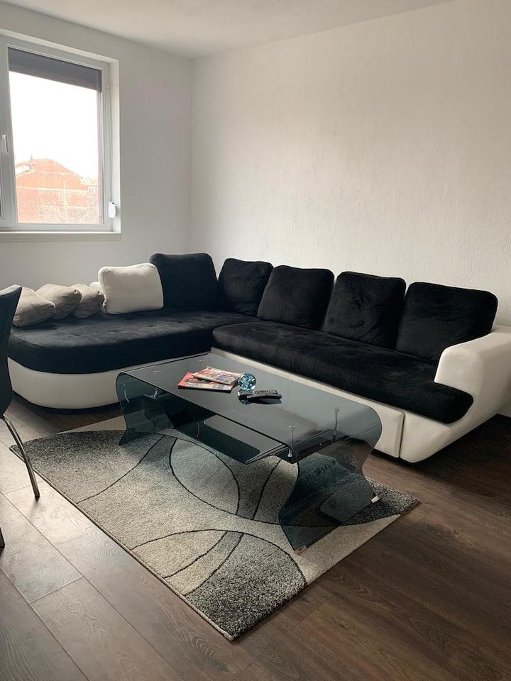 New Apartment in the centre of Sandanski
