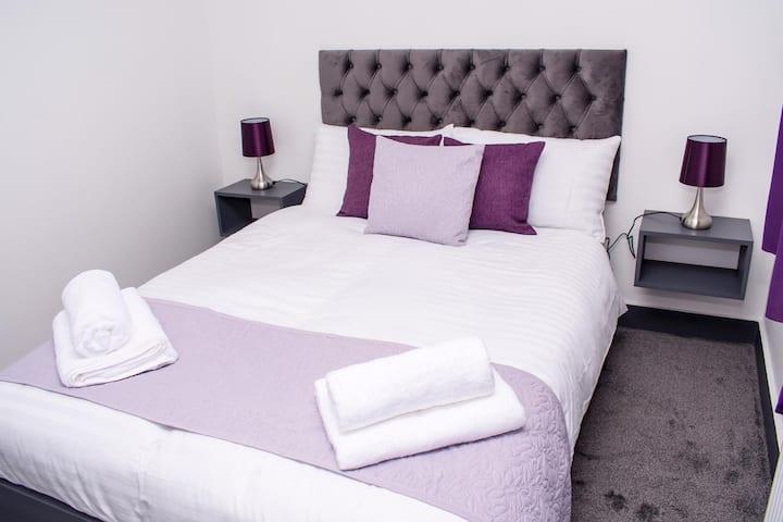 Cosy & Comfortable 4 bed house in Birmingham