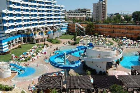 Trakia apartments - Ravda - Appartement
