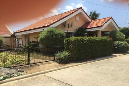 3-Bedroom Home With Parking Space, Toscana Puan - Davao City