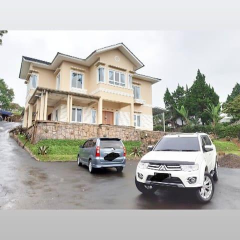 Double Zee Villa