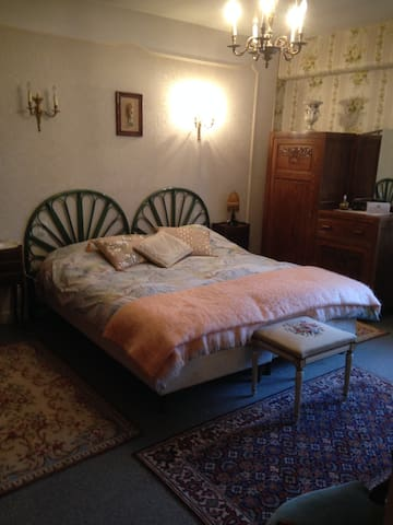 La Villa chambre