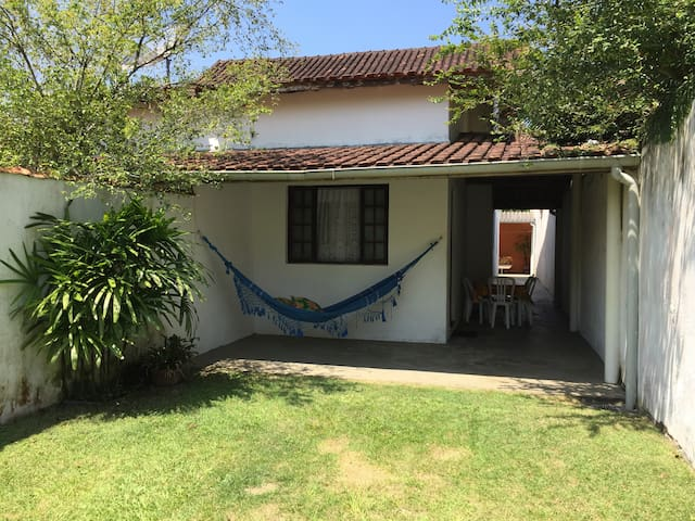 Large, cozy house, 3 bedrooms, 900m beach (CL)