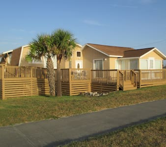 Large Luxury, Oceanfront, Single-family house - 弗拉格勒海滩 (Flagler Beach) - 公寓