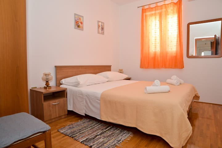 Apartment A2+1