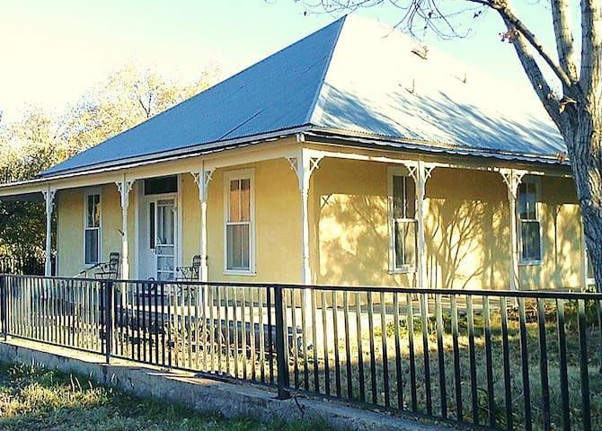 The Sheriff Murphy House - Hillsboro - House