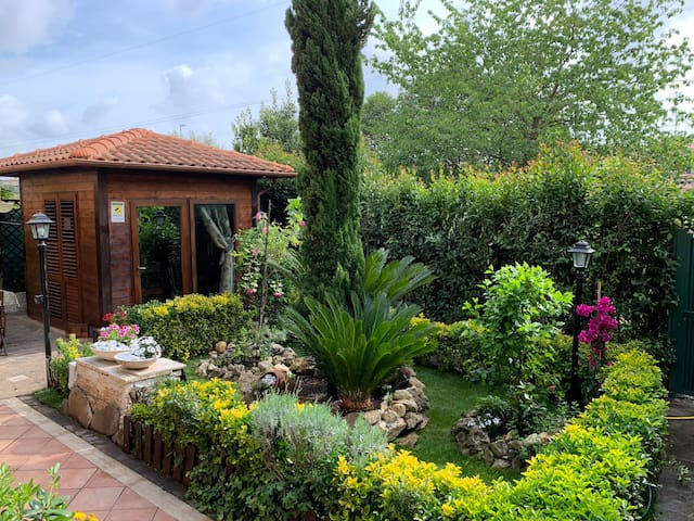 Chalet Romans Holiday