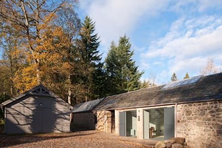 Rural Sawmill Cottage near Perth - Perth - Bungalow