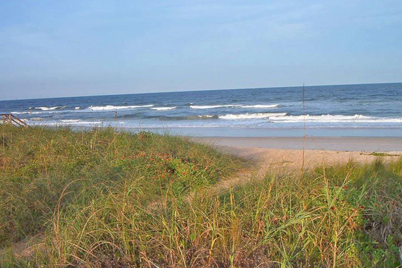 Atlantic Ocean calling your name