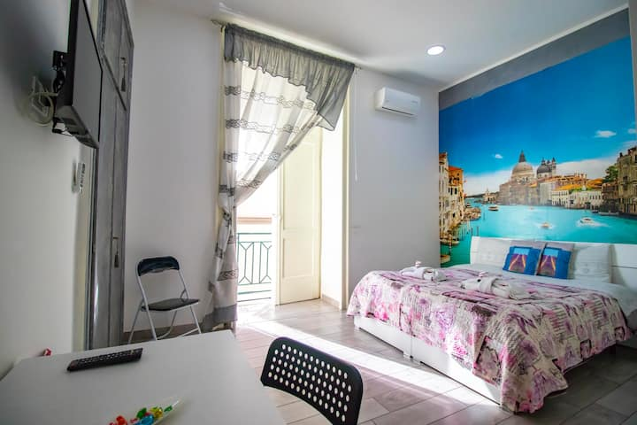PANORAMA ACCOMMODATION - VENEZIA