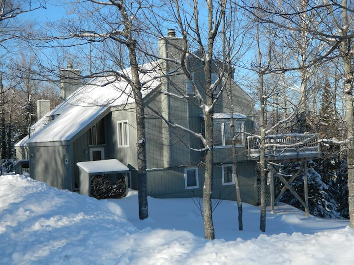 Ski In/Out, Well Maintained Condo, Great Location!