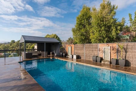 Pool Paradise- Family freindly - Mount Evelyn - House