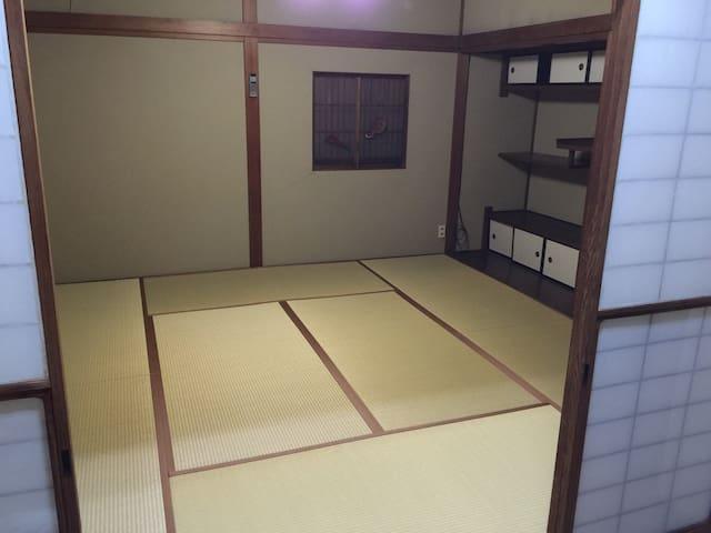 愛知県蒲郡市の9部屋の中の一部屋になります - 蒲郡市 - Haus