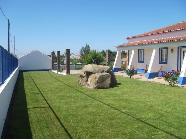 Monte do Olival - São Cristóvão - วิลล่า