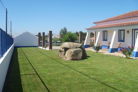Monte do Olival - São Cristóvão