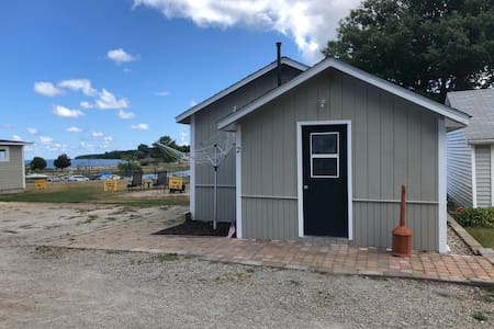 Stay in the Heart of Port Austin!  Cottage #2