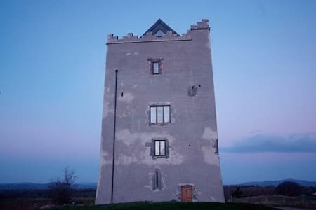 Killahara Castle - Near Thurles