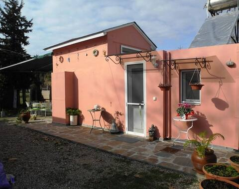 Garden Studio Kourouta